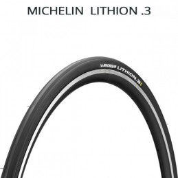 Michelin Lithion 3 Folding...