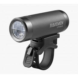 Front light RAVEMEN CR300