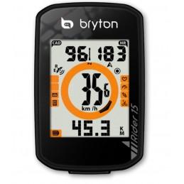 Rider 15E Bryton cycle...