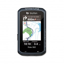 Rider 860T Bryton cycle...