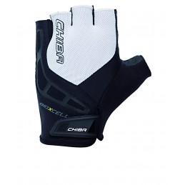 Chiba Gloves Schwarz...
