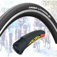 Road Tyres and Tubular