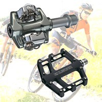 MTB, BMX, Offroad Pedals