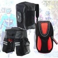 Bike Bags and Backpacks