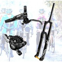 MTB - Gravel - XC specific Components