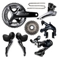 Components and Spare Parts
